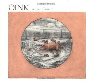 OINK de Arthur Geisert