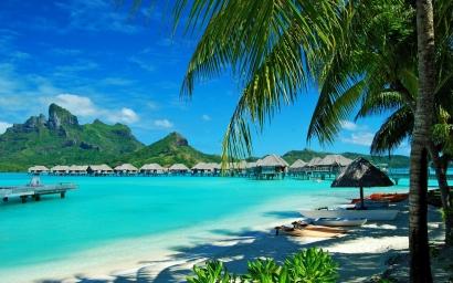 Paradisiaca isla