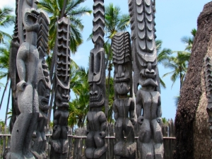IMG_7027 Tiki Puuhonua O Honaunau