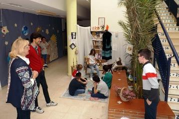 25-04-17 Colegio El Palmarillo exposición 1